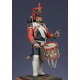 Tambour d'artillerie 1809
