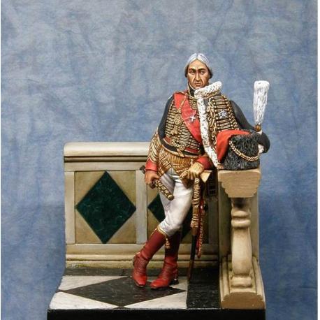 Mortier Duc de Trévise