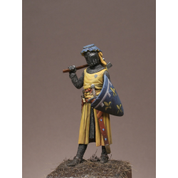 Medieval Knight XII - XIV century