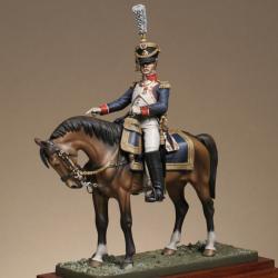 Colonel d'infanterie de ligne 1809