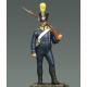 Voltigeur d'infanterie légère réglement de 1812