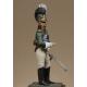 Off. de chevau-legers Bavarois 1809