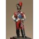 Lancier de la garde Impériale 1856 - 1870