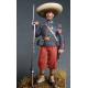Fusilier de la légion Etrangère 1865