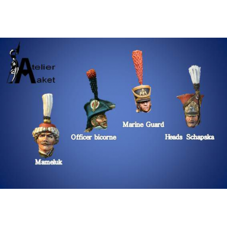 Heads Empire