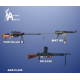 French weapons ii