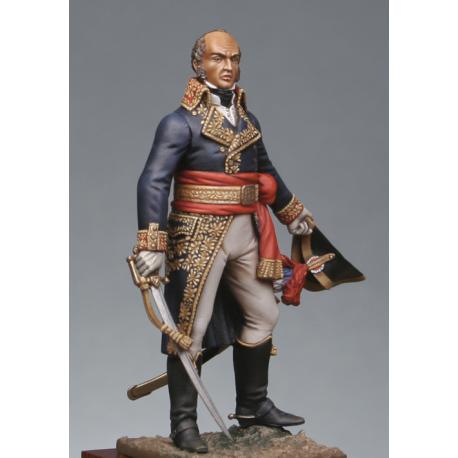 Général Thomas Alexandre Dumas