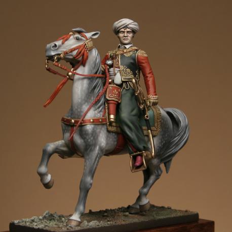 Roustam Mameluk de l'empereur