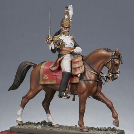 Général Louis Michel Letort de Lorville