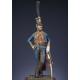 Capitaine du 5ème rgt. de hussard 1810