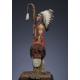 Guerrier Sioux Lakota 1860