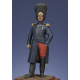 Colonel de grenadiers de la garde - Italie 1859