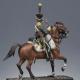 Chasseur à cheval 4ème rgt.1806
