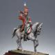 Trompette des guides-chasseurs 1798