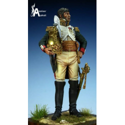 Général de division Antoine d'Ornano