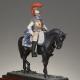 Maréchal des logis de carabiniers