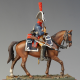 Gendarme départemental 1804