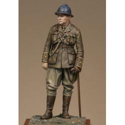 Winston Churchill - 1915