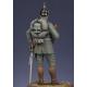Officier d'infanterie allemand 1914