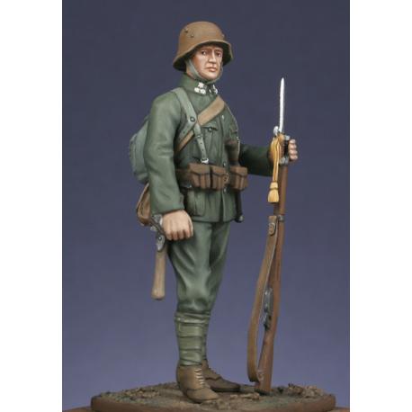 Troupes d'assaut autrichiennes 1914