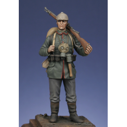 Fantassin allemand 1916