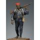 Tirailleur sénégalais 1913 -1914