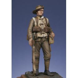Fantassin australien 1915 - 1916