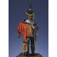 Hussard du 4ème régiment 1807