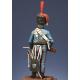 Hussard du 10ème rgt. 1808 compagnie d'élite