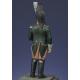 Officier du 13 ème rgt. de dragons 1807