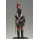 Dragon de la Garde Impériale en surtout 1808
