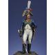 Tambour - major du 4ème régiment.