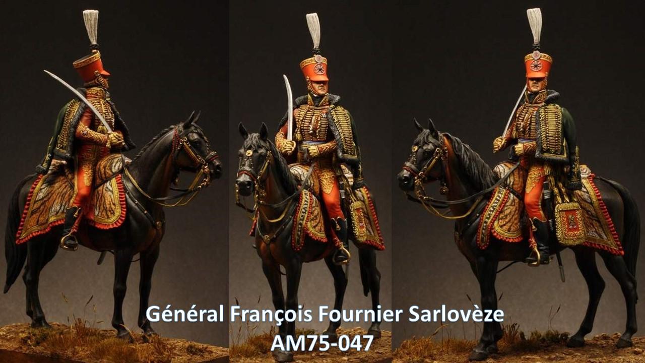 General fournier sarloveze