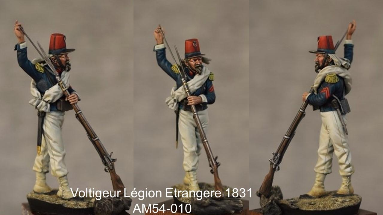 legionnaire
